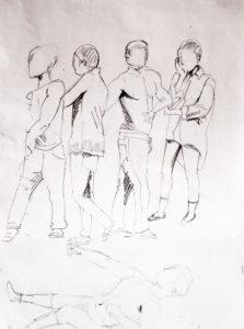 Male Forms Development