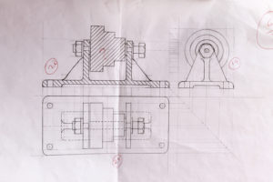 Technical Drawing 04