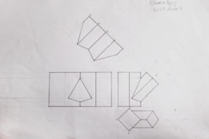 Technical Drawing 14