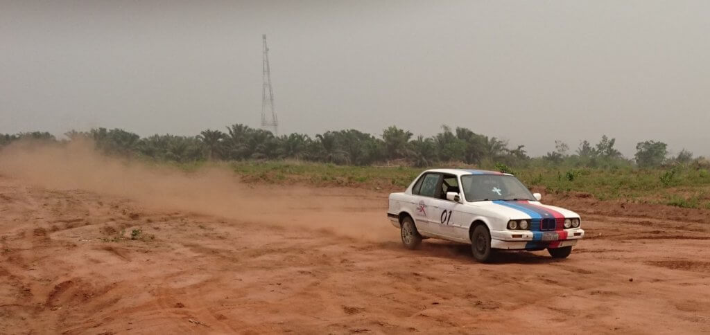 Car Racing in Nigeria