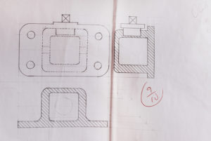 Technical Drawing 03