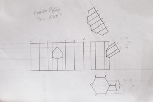 Technical Drawing 08