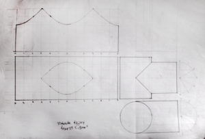 Technical Drawing 11