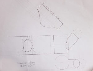 Technical Drawing 12