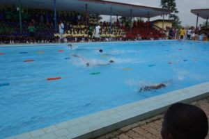 OIS Swimming Arena